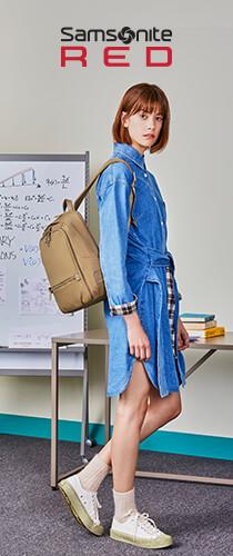 Backpacks for urban life